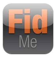Logo FidMe FidMe (gratuit) : toutes vos cartes de fidélité dans votre iPhone