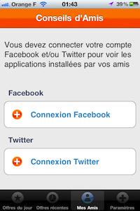 MesAmis AppCity [gratuit] : une application découverte tous les jours !