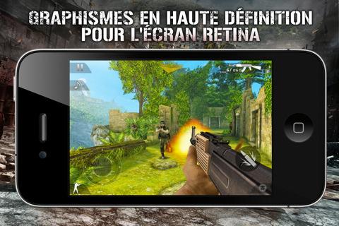 Modern Combat 2 screen1 Modern Combat 2 (0,79 €) : Black Pegasus en promotion