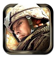 Modern Combat 2 Modern Combat 2 (0,79 €) : Black Pegasus en promotion