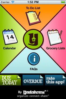Moms daily planner Les bons plans de lApp Store ce mercredi 10 août 2011 (Bonnes Apps)