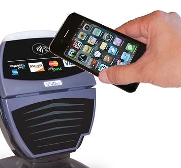 NFC iphone 5 [Brevet] Et si liPhone 5 intégrait un pico projecteur ?
