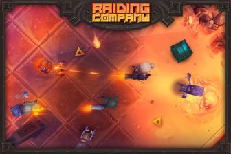 Raiding company [MÀJ] Les bons plans de lapp Store ce mercredi 3 août 2011