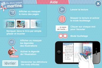 Test Martine 0009 [Test] Martine sinvite sur votre iPhone (gratuit)