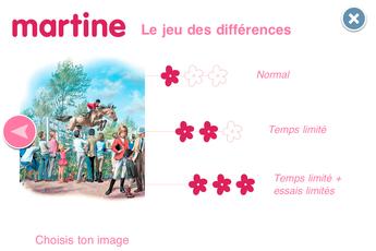 Test Martine 0010 [Test] Martine sinvite sur votre iPhone (gratuit)