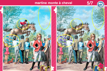 Test Martine 0011 [Test] Martine sinvite sur votre iPhone (gratuit)
