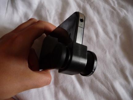 Test Olloclip 15 [Concours] Un Olloclip à gagner   laccessoire indispensable pour liPhoneographie (~ 48,50€)