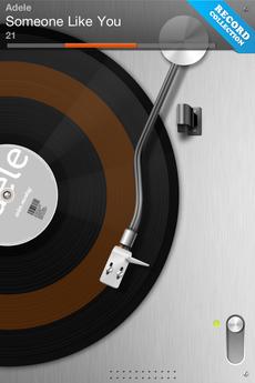 Test VinylLove 01 [Test] VinylLove, des mp3 avec un son Vinyle?! (1,59€)