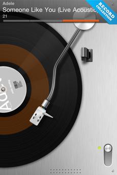 Test VinylLove 02 [Test] VinylLove, des mp3 avec un son Vinyle?! (1,59€)