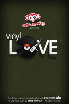 Test VinylLove 03 [Test] VinylLove, des mp3 avec un son Vinyle?! (1,59€)