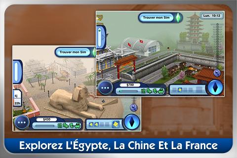 TheSimsWorldAdventure The Sims 3   Destination Aventure gratuit aujourdhui !