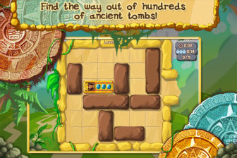 Tomb slider Les bons plans de lApp Store ce mardi 9 août 2011