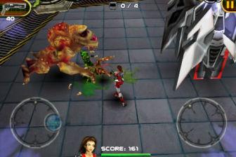 Zombie hunter Les bons plans de lApp Store ce samedi 6 août 2011