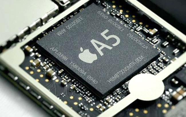 apple a5 LiPad 2 rendrait WebOS 2 fois plus rapide que sur la TouchPad dHP