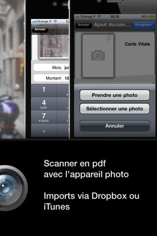archiveme scan Lapplication ArchivMe est gratuite temporairement en partenariat avec App4Phone !