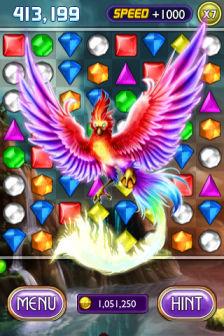 bejeweled 2 [MÀJ] Les bons plans de lApp Store ce samedi 27 août 2011