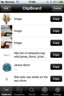 clipboard pro1 [MÀJ] Les bons plans de lApp Store ce jeudi 4 août 2011