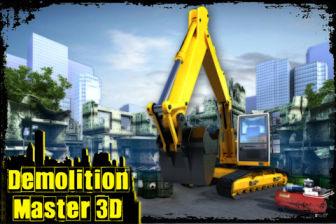demolition master 3D Les bons plans de lApp Store ce mardi 30 août 2011
