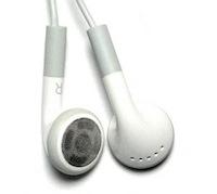 ecouteurs LiPhone bientôt rechargé par ses écouteurs ?
