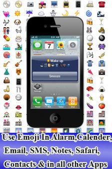 emoji Les bons plans de lApp Store ce dimanche 14 août 2011 (bonnes Apps)