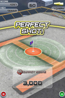 flick golf extreme [MÀJ] Les bons plans de lapp Store ce mercredi 3 août 2011
