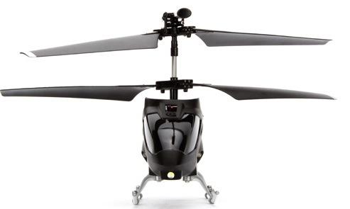 helo tc 2 Le Helo TC   Un hélicoptère piloté par liPhone pour 50$ par Griffin