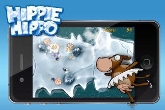hippie hippo Les bons plans de lApp Store ce mardi 23 août 2011