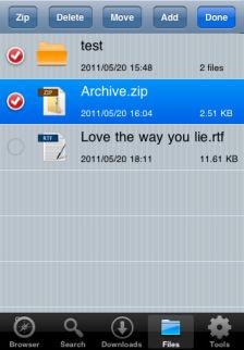iDownload pro Les bons plans de lApp Store ce dimanche 21 août 2011