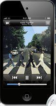 iPod Apple.com, clins dœil et erreurs involontaires