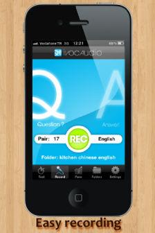 iVocaudio Les bons plans de lApp Store ce mercredi 10 août 2011 (Bonnes Apps)