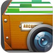 icon archiveme Lapplication ArchivMe est gratuite temporairement en partenariat avec App4Phone !