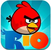 icon rio Angry Birds Rio passe en version 1.3 avec 15 nouveaux niveaux