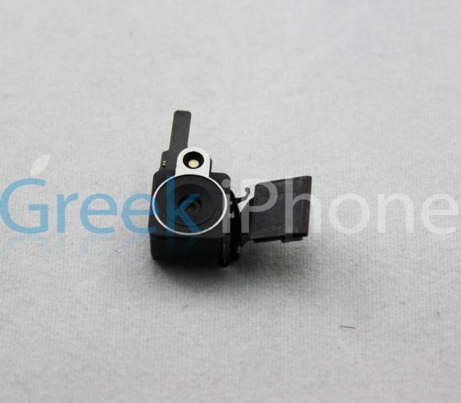 iphone 5 camera part grek iphone leak 001 Lappareil photo de liPhone 5 bien meilleur que celui de liPhone 4 ?