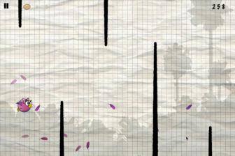 line birds Les bons plans de lApp Store ce dimanche 28 août 2011