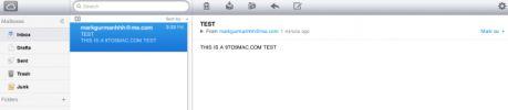 mail iCloud.com disponible en version bêta   Les tarifs du Stockage dévoilés