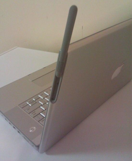 MacBook 3G