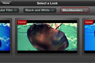 movie looks hd Les bons plans de lApp Store ce mardi 23 août 2011