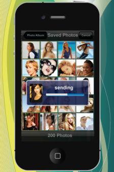photo share Les bons plans de lApp Store ce samedi 6 août 2011