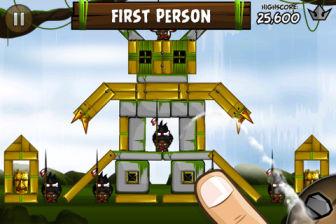 siege hero [Màj] Les bons plans de lApp Store ce samedi 20 août 2011 (Bonnes Apps)