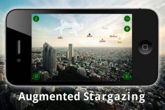 star walk [Màj] Les bons plans de lApp Store ce vendredi 19 août 2011