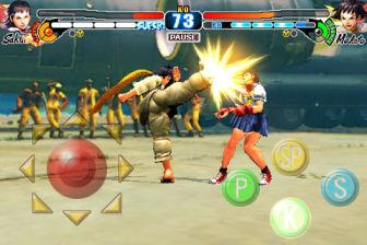 street fighter 4 [MÀJ] Les bons plans de lapp Store ce mercredi 3 août 2011