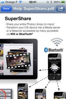 super share Les bons plans de lApp Store ce samedi 13 août 2011 (Bonnes Apps)