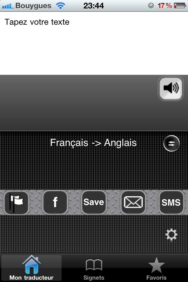 test mon traducteur pro ecran devoil%C3%A9 Test de mon traducteur pro   Parlez 52 langues simplement