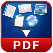testPDFconvertIcon Test de PDF Converter [iPad]   Sauvegarder, regrouper, et partager tous vos documents dans le format PDF