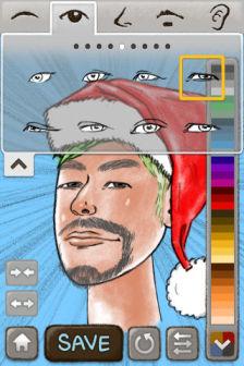toonface Les bons plans de lApp Store ce mardi 9 août 2011