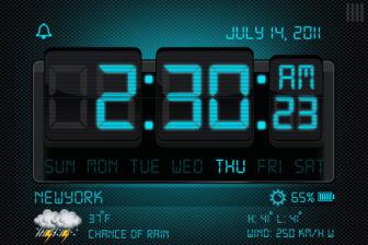 ultimate alarm [MÀJ] Les bons plans de lApp Store ce lundi 1er août 2011