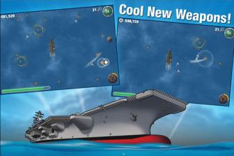 2XL fleet defense Les bons plans de lApp Store ce jeudi 29 septembre 2011