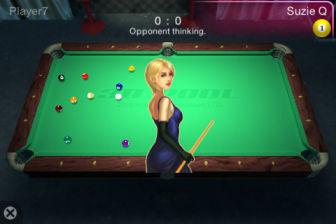 3D pool master [MÀJ] Les bons plans de lApp Store ce mardi 20 septembre 2011