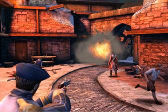 BackStab Gameloft Fête la rentrée : Des jeux de qualité en promotion à 0,79€