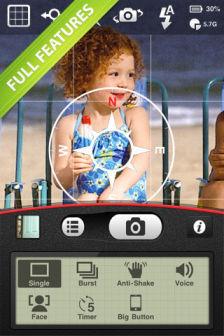 CamCam pro Les bons plans de lApp Store ce lundi 19 septembre 2011